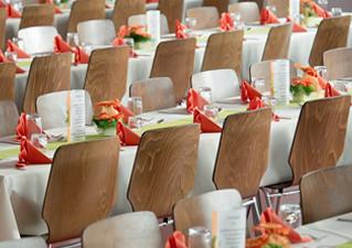 Banquet Planning Checklist
