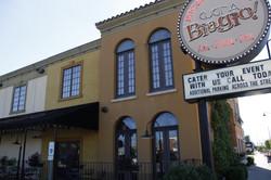 Entrance | Cucina Biagio