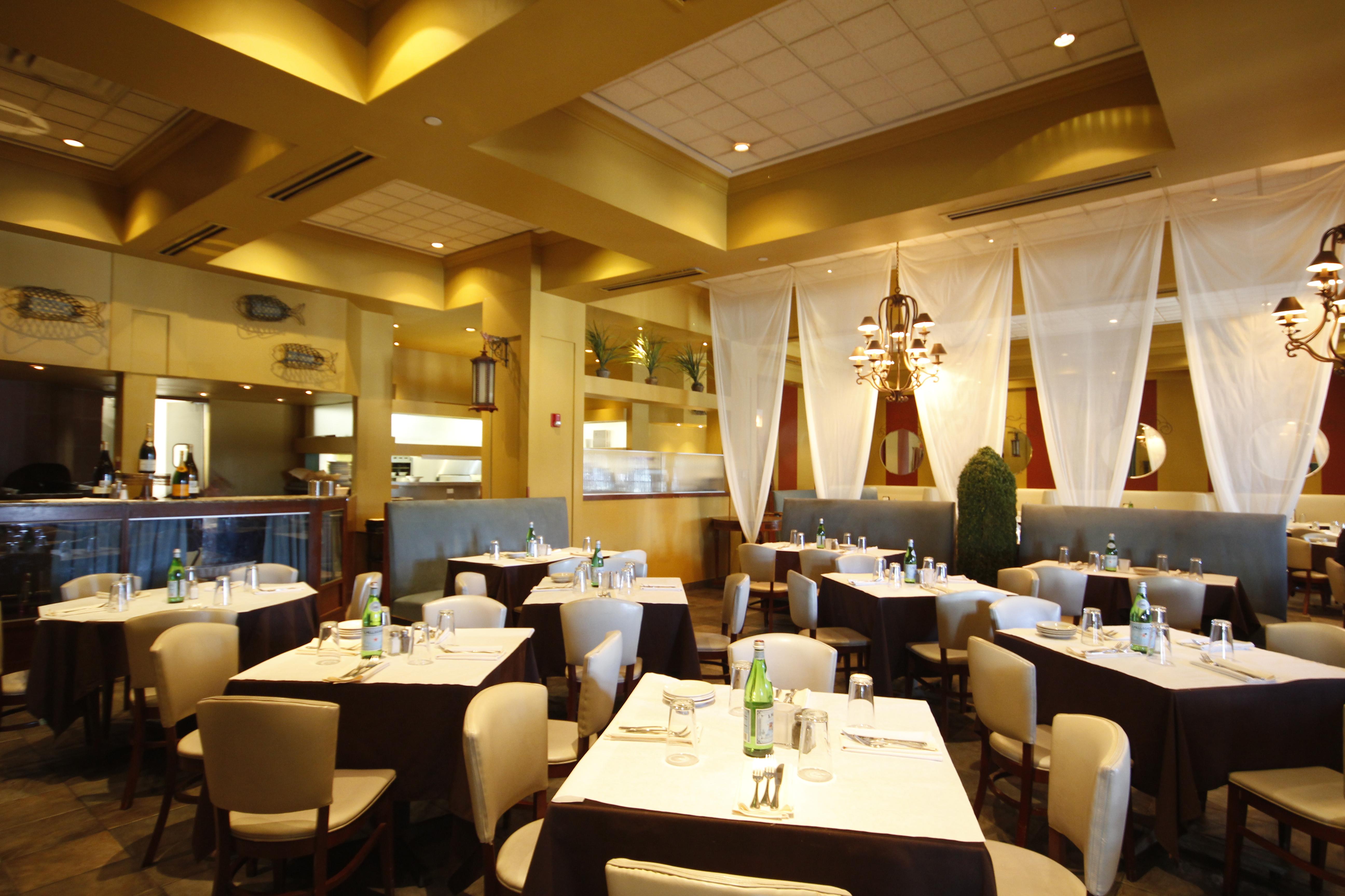 Restaurant | Cucina Biagio