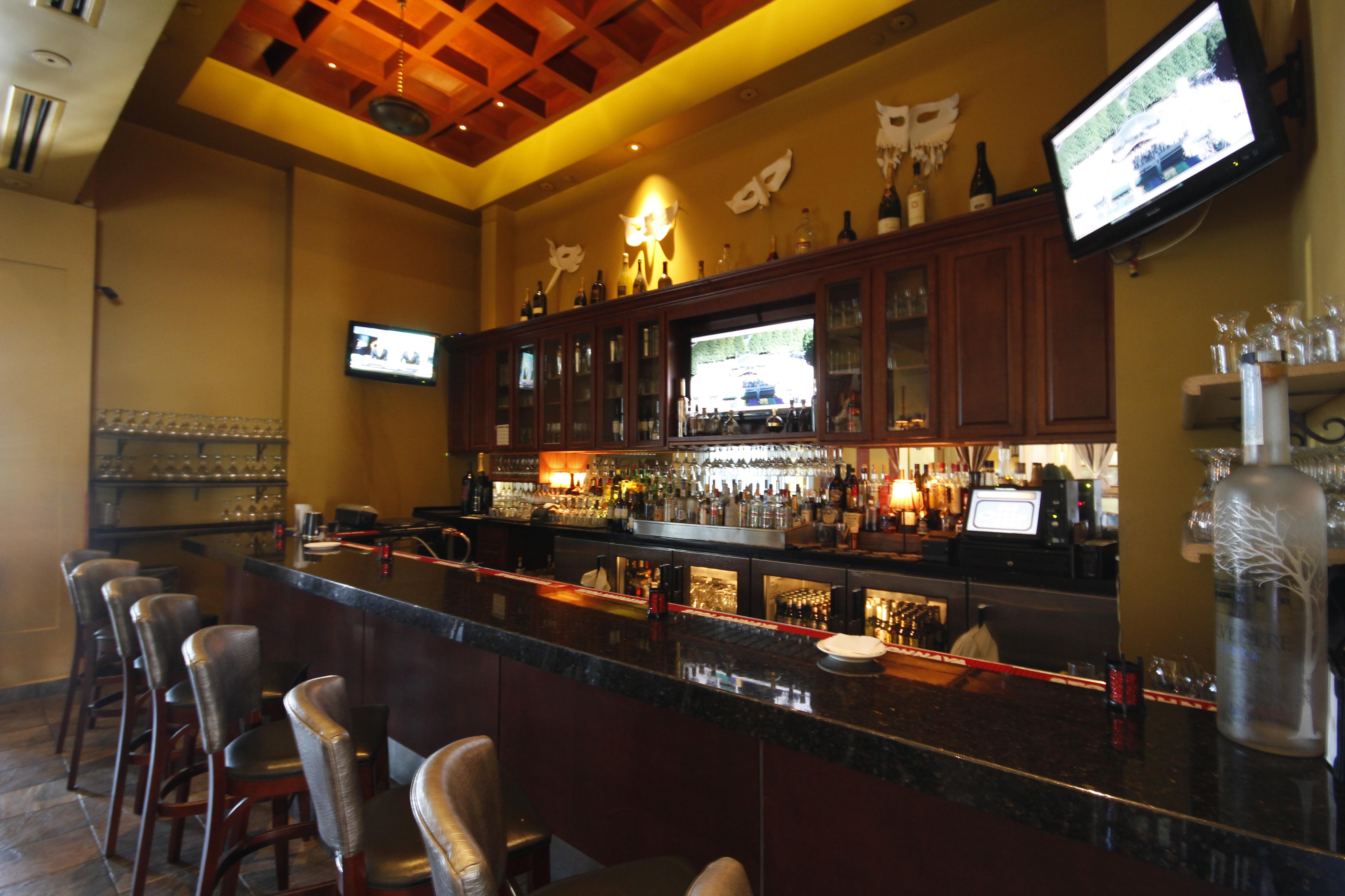 Bar view 2 | Cucina Biagio