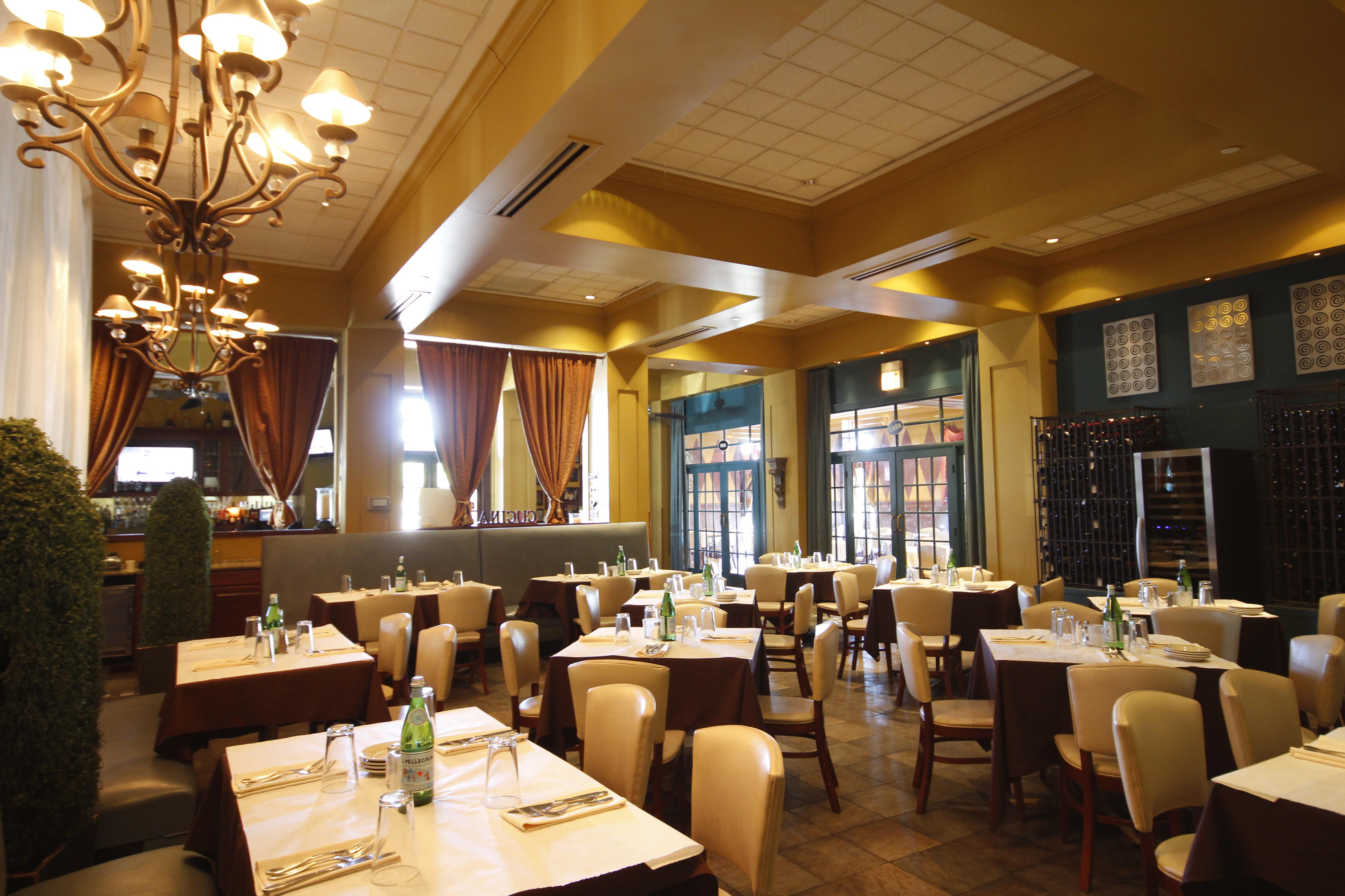 Restaurant & Bar | Cucina Biagio