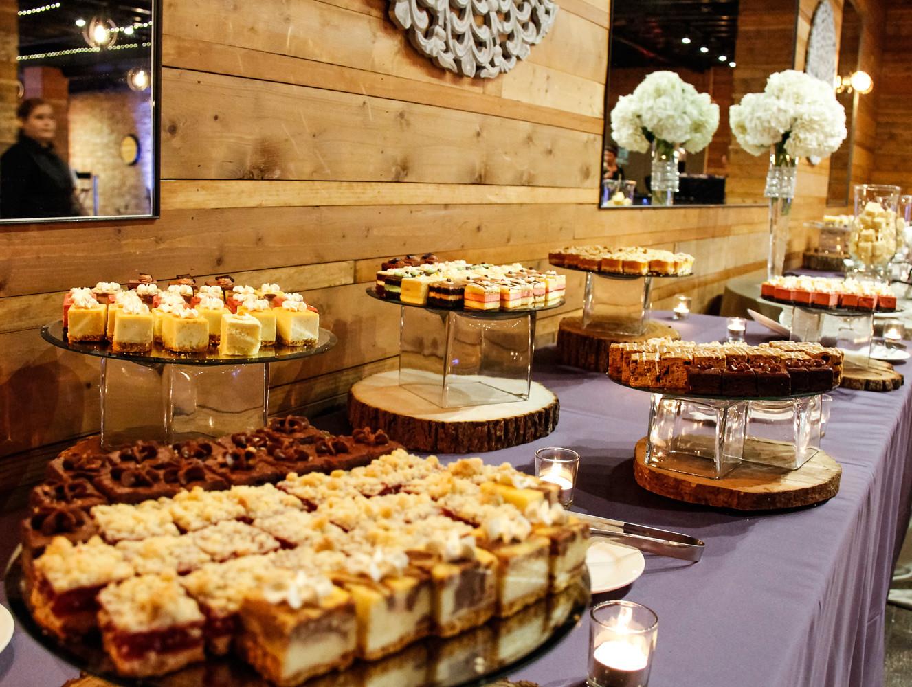 Biagio Loft Dessert
