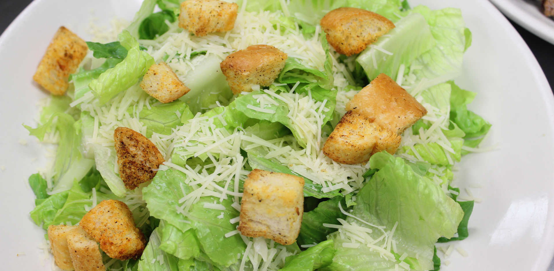 Classic Caesar Salad | Real Time Sports Bar and Grill