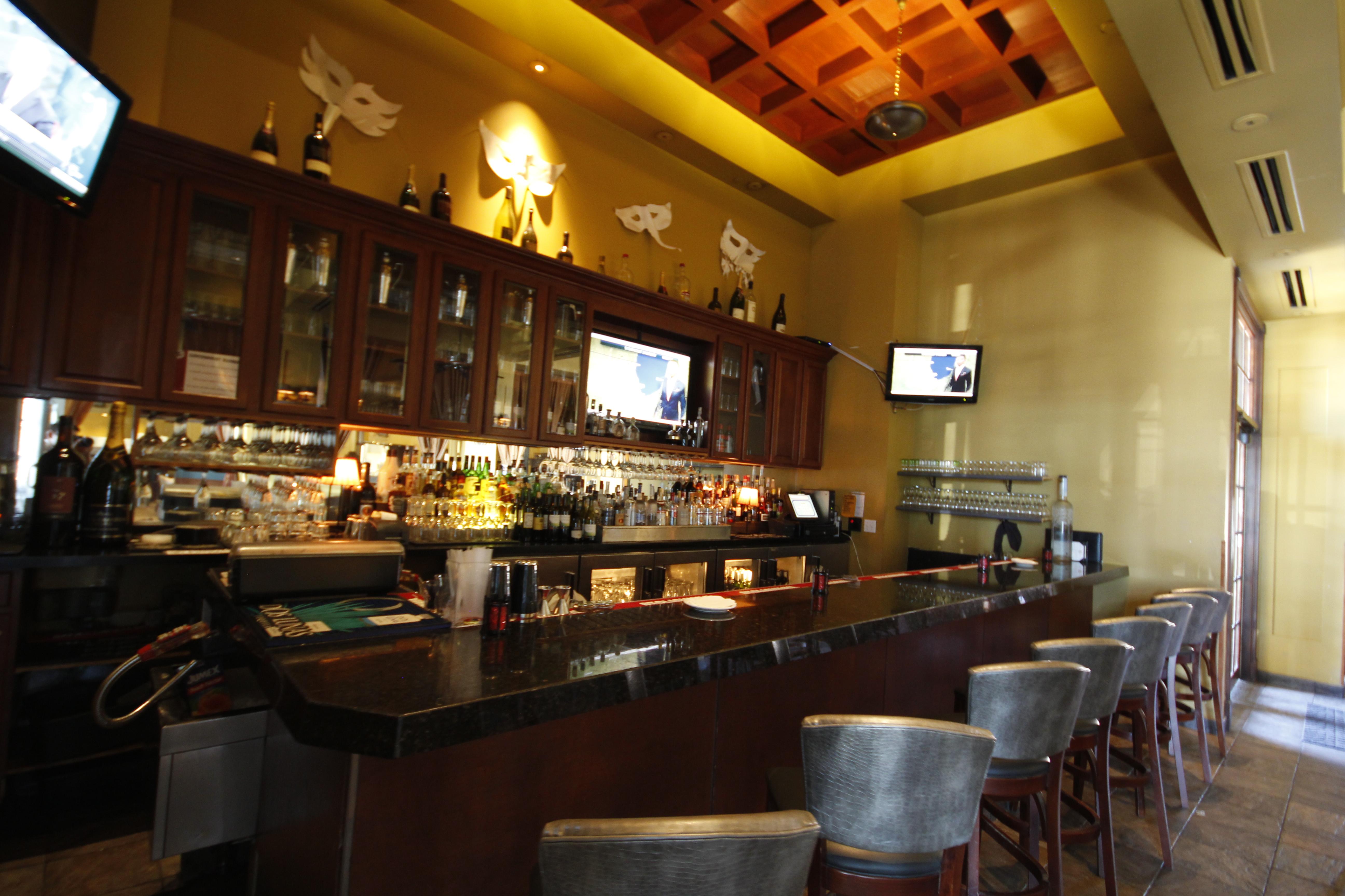Bar view 3 | Cucina Biagio