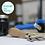 Thumbnail: Relief Printmaking Materials Box