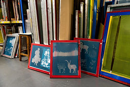 Introduction to Screenprint
