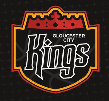 Gloucester City Kings and Gloucester City Queens names and logos revealed