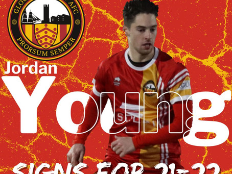 City Sign Young