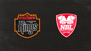 Kings join the NBL!