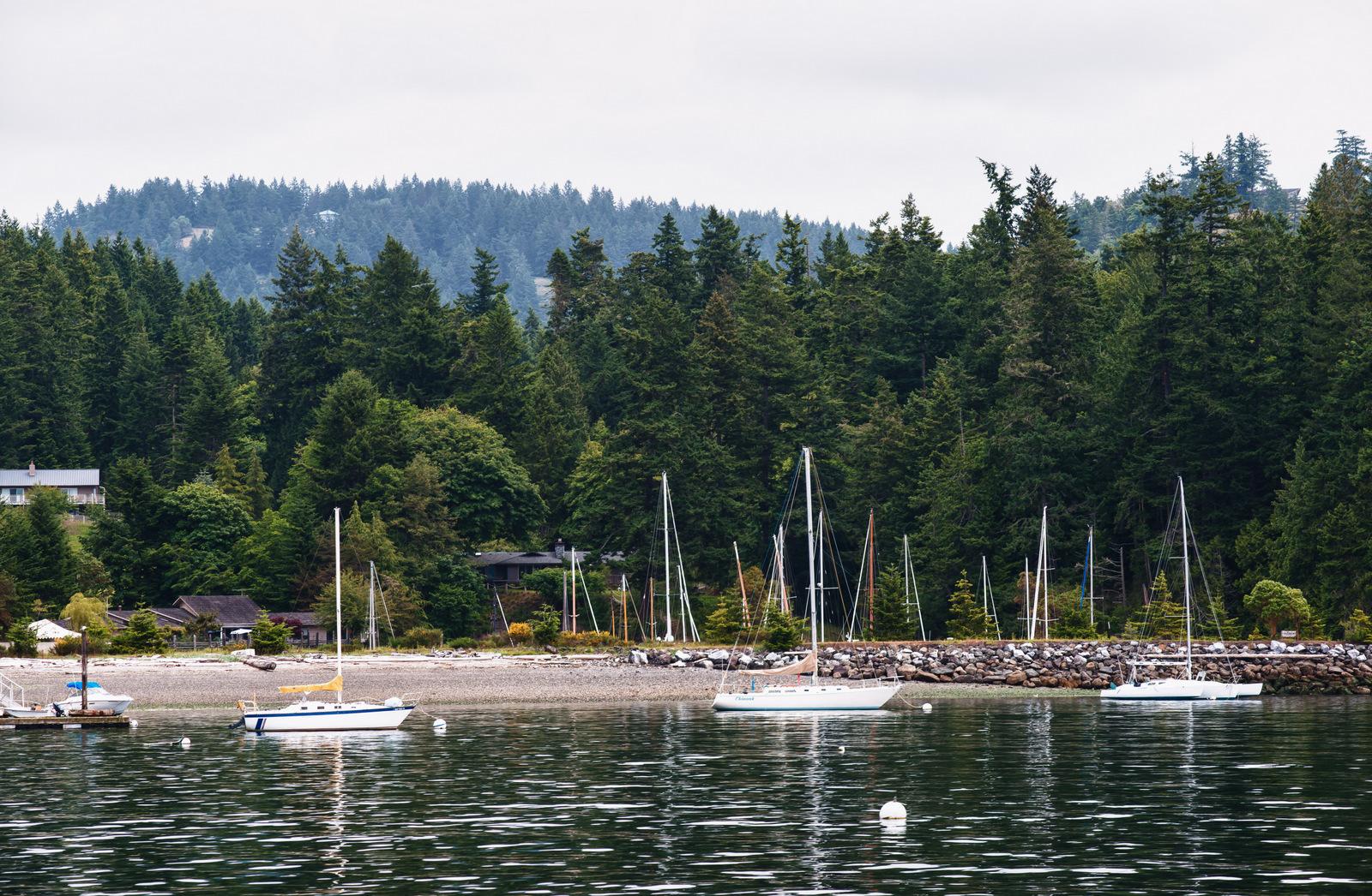 Orcas Island, Washington
