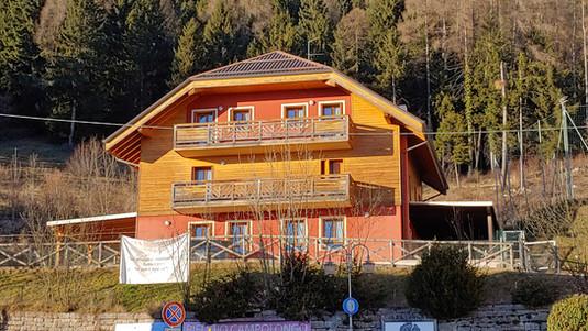 Casa Soggiorno Elica
