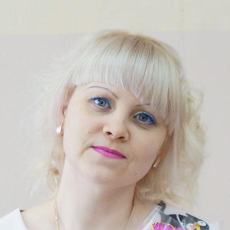 Овчинникова Марина Леонидовна методист.J