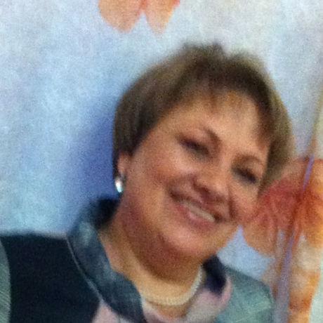 Архипова Ирина Владиславовна преподавате