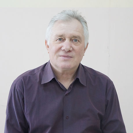 Щербаков Владимир Ильич преподаватель га