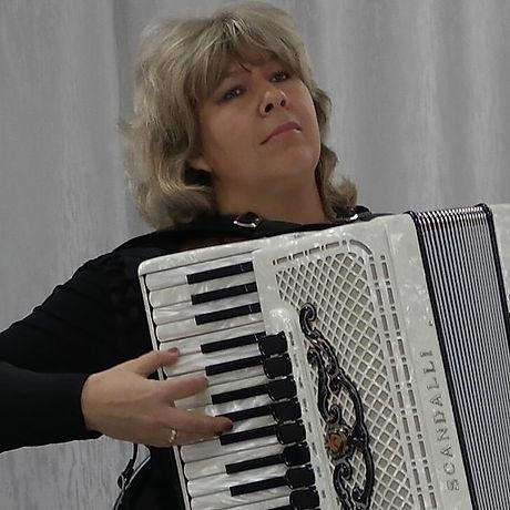 Соловьева Марина Николаевна преподавател