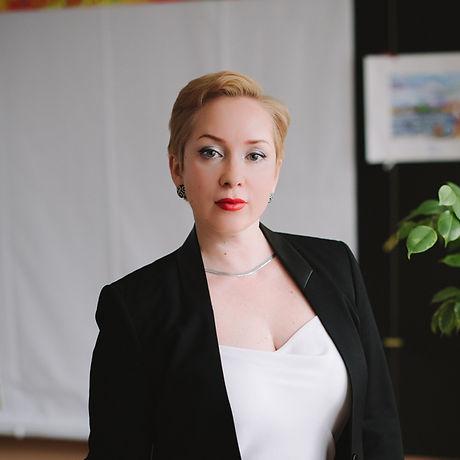 Боброва Анна Владимировна преподаватель