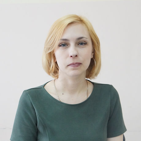 Сальникова Полина Владимировна преподава