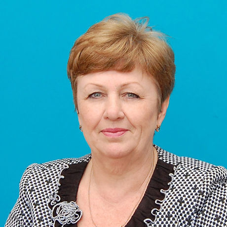 Хандога Ирина Васильевна преподаватель п