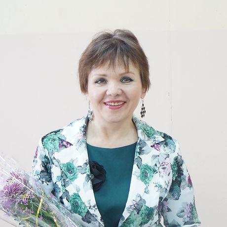 Занегина Тамара Люциановна преп. фолькло