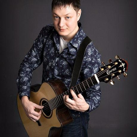 Егоров Анатолий Владимирович преподавате