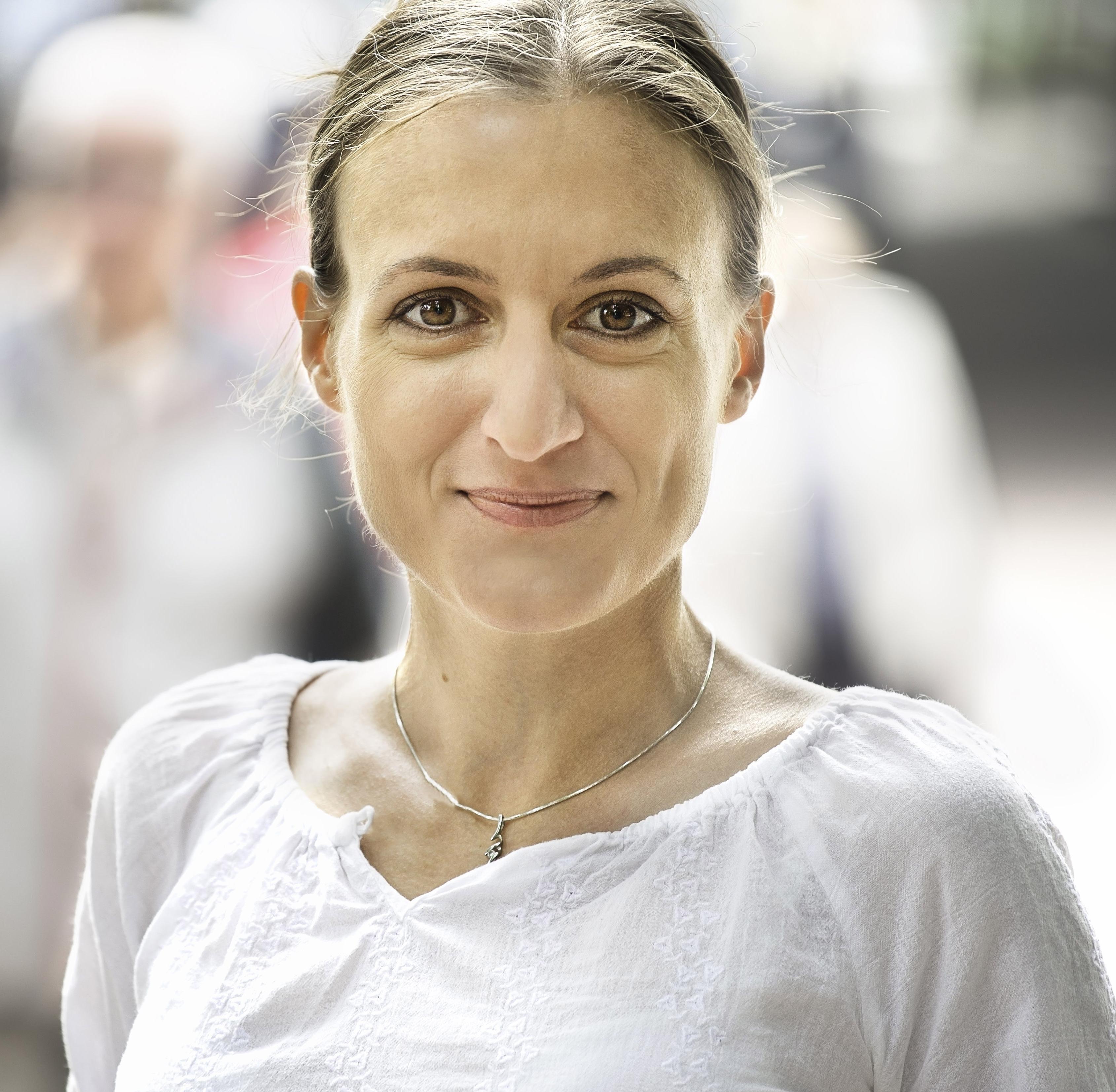 Petra Slezáková