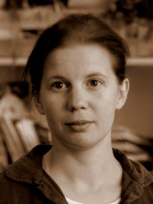 Veronika Kanýzová