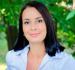 Silvia Kuzmová