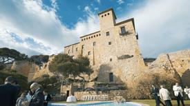 Hrad Tarragona