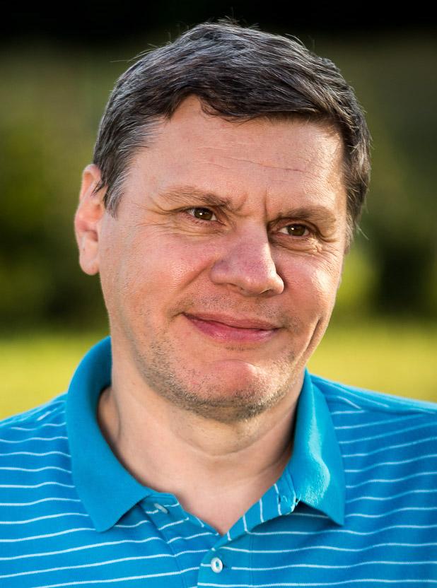 Ivan Juráš