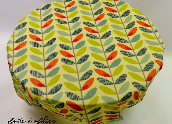 Bee wrap vintage grand format