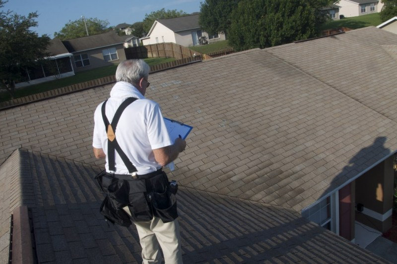 Roof Inspection (Drone and/or Physical)