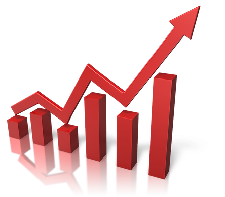 red-business-growth-chart-png-transparen