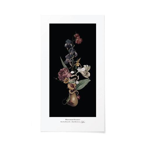 Open Sea - Midsummer Offering Print