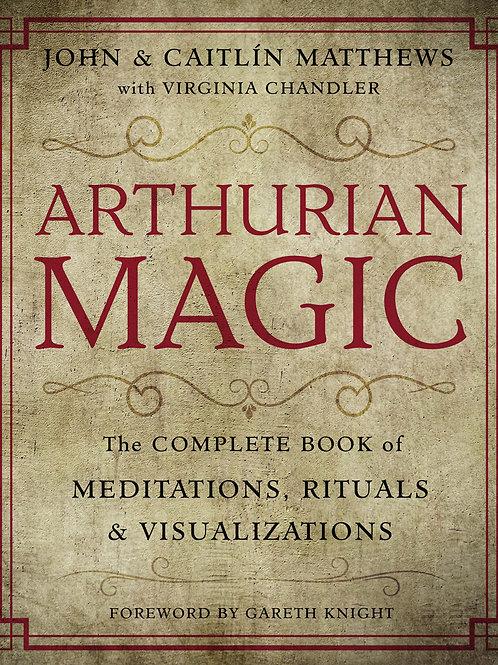 Arthurian Magic