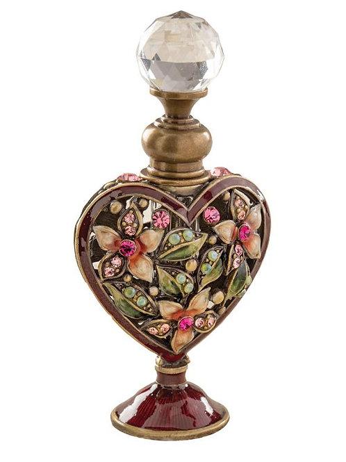 Les Jolies Fleurs Perfume Bottle