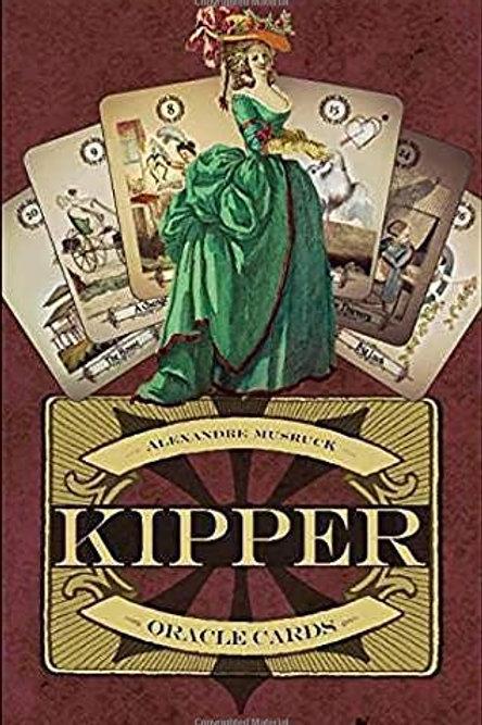 Kipper Oracle Cards