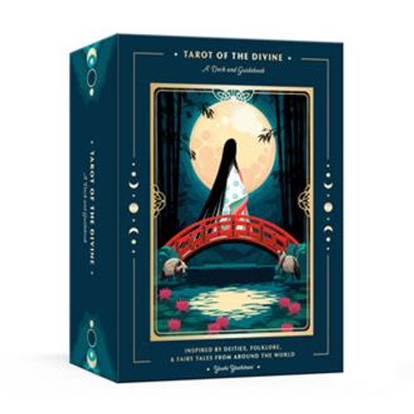 Tarot of the Divine : A Deck and Guidebook