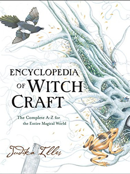 The Encyclopedia of Witchcraft