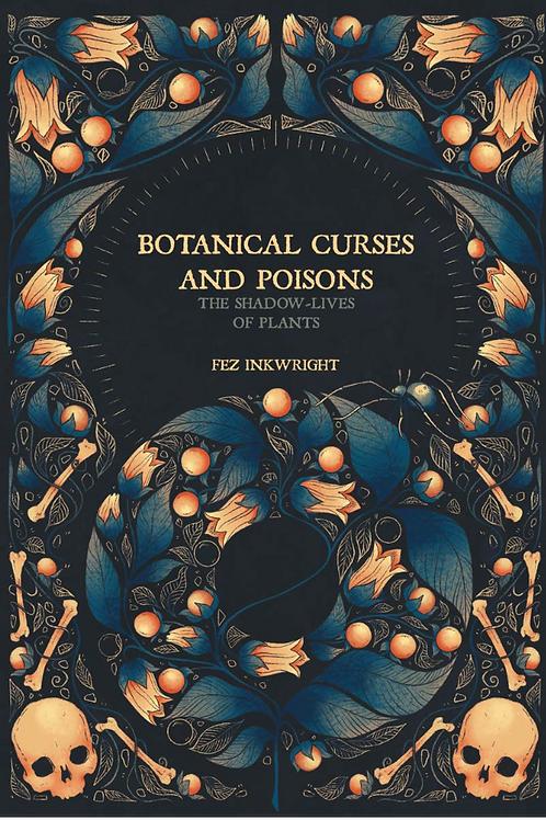 Botanical Curses & Poisons