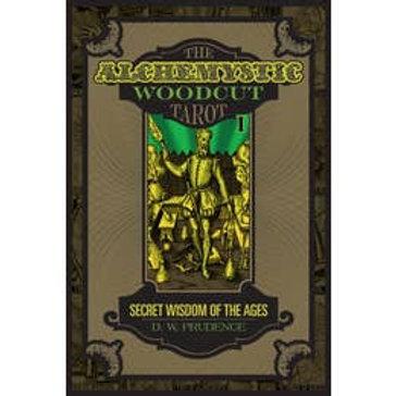 The Alchemystic Woodcut Tarot