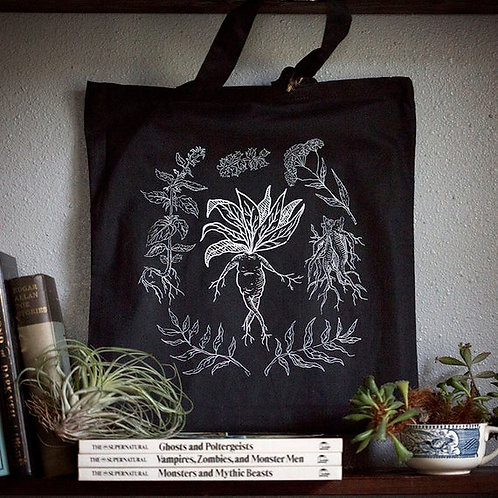 Herbology Tote