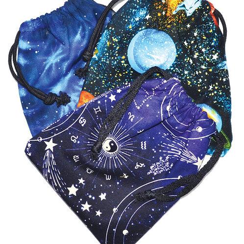 Astrology Tarot Bag