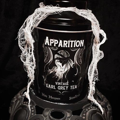 Holy Hangman - Apparition - Vintage Earl Grey Tea