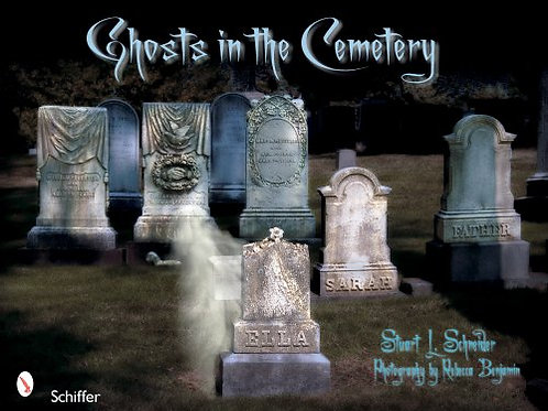 Ghosts in the Cemetery: A Pictorial Study