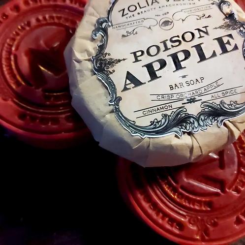 Poison Apple Bar Soap