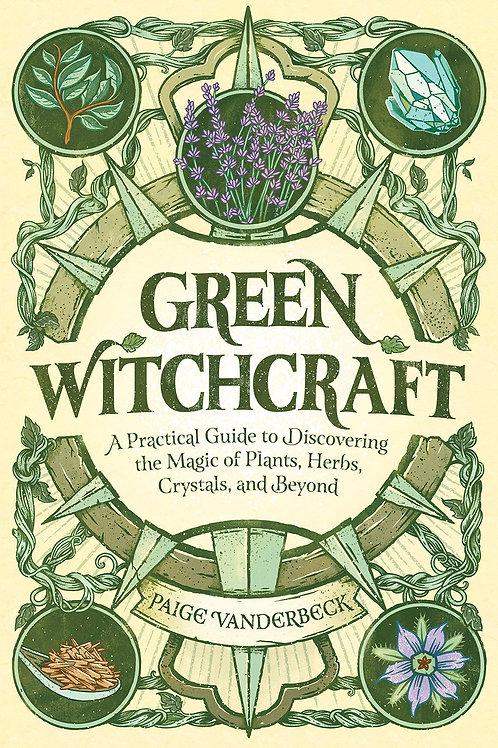 Green Witchcraft