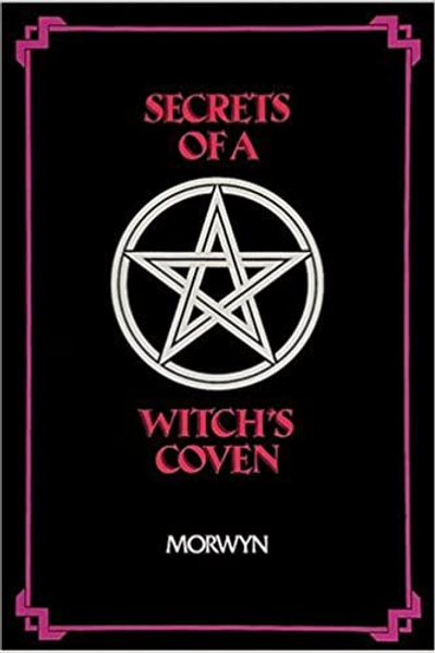 Secrets of a Witches Coven
