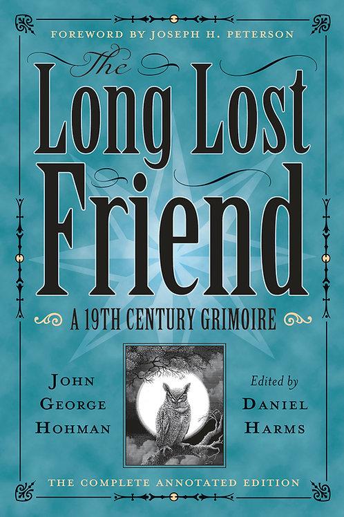 The Long-Lost Friend