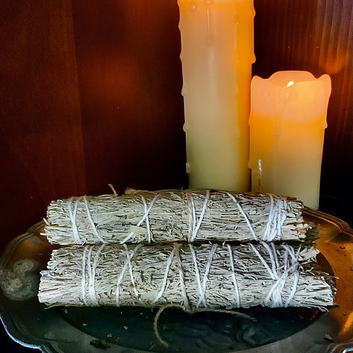 Myrrh Smudge Sticks