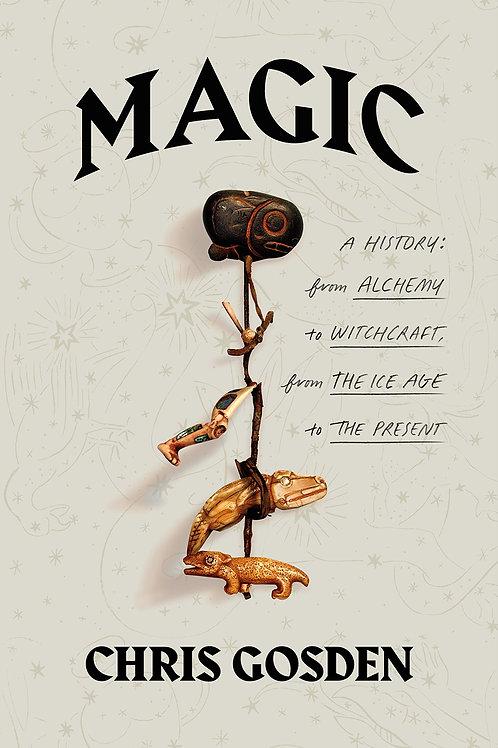 Magic: A History